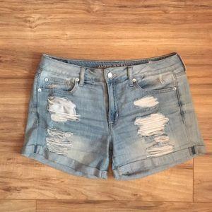 💛American Eagle shorts